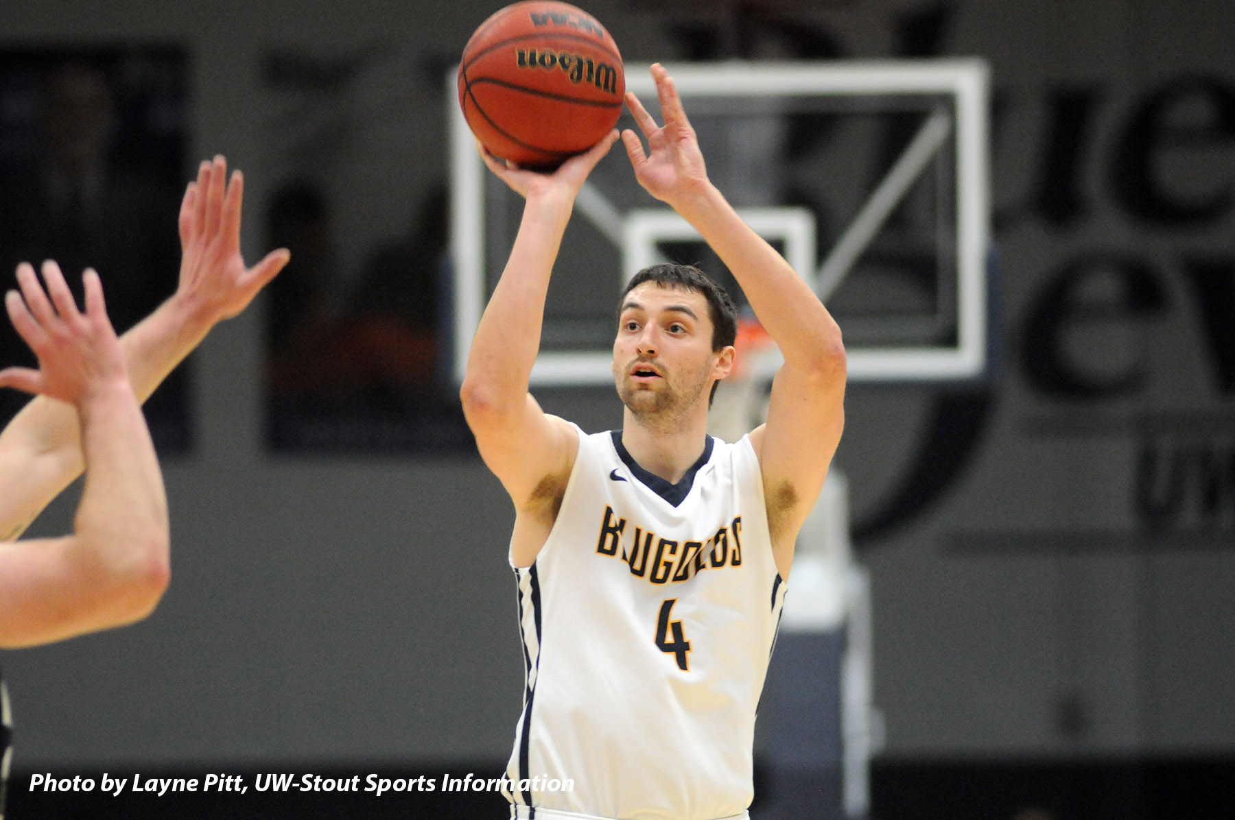 Men's Basketball suffers first loss of the season