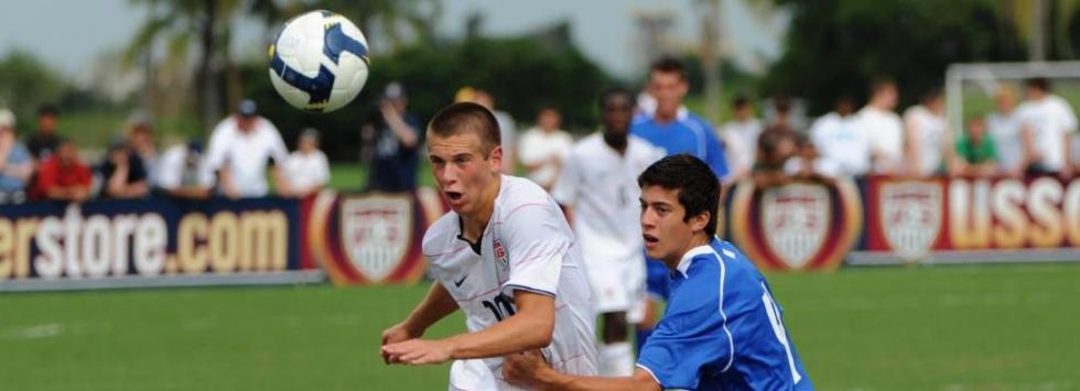Sarle Advances to PDL Championship Semis
