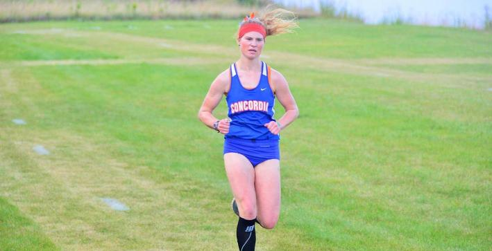Women's Cross Country downs MSOE in season-opening meet
