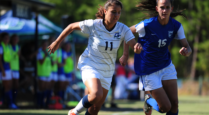 GC Soccer's Baldassini Plays for Argentinean National Team