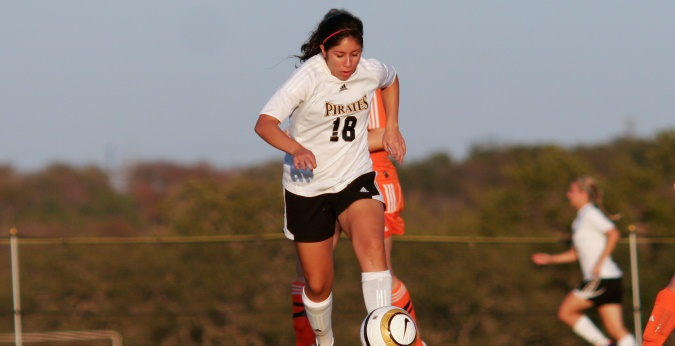 Women's Soccer Makes it Two-in-a-Row With Win Over Austin