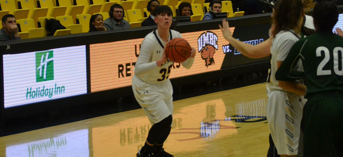 Women's Basketball Heads to the Big Apple on Wednesday to Face LIU Brooklyn