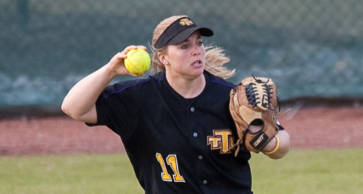 Tennessee Tech softball plays host to Cumberland for a Thursday doubleheader