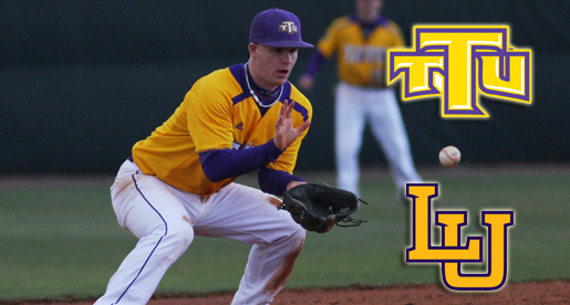Golden Eagles set for first road game of 2013 at Lipscomb
