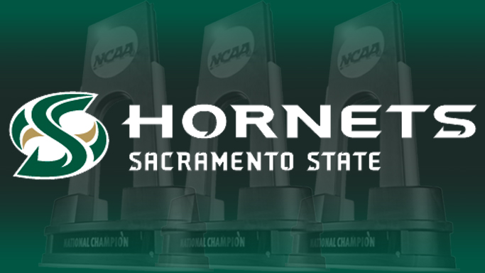 SACRAMENTO STATE ATHLETICS SELECTED TO HOST THREE NCAA POSTSEASON EVENTS