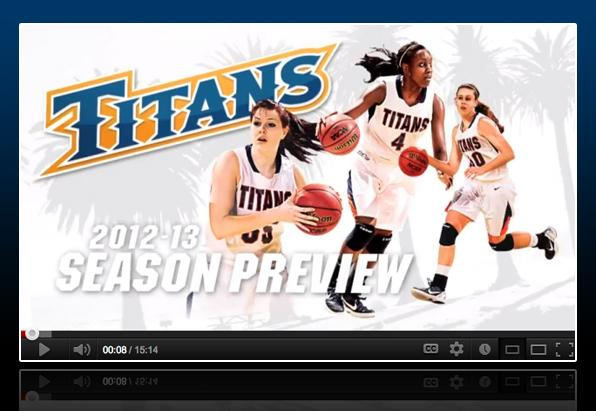 2012-13 Season Preview: Women's Basketball