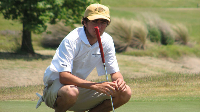 Oglethorpe extends lead after Second Round of NCAA Men's Golf Championship