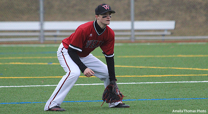 Baseball Keeps Swinging; Scores 16 In Another Win
