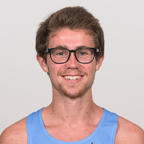 Tim Nichols, Men's Track and Field