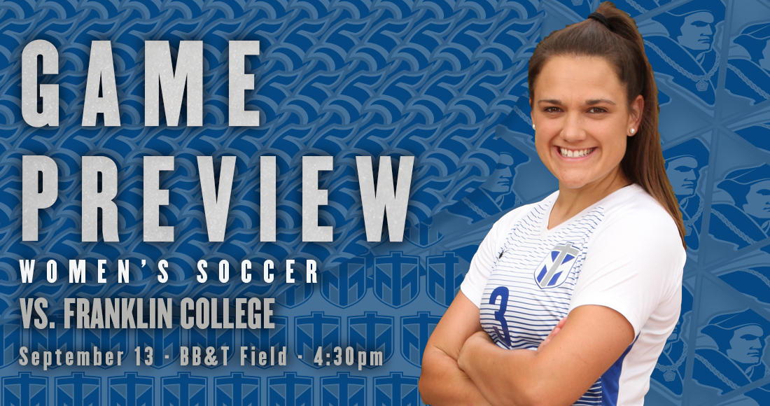 Women's Soccer Hosts First Home Game