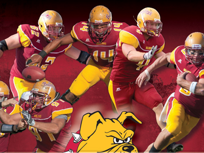 2011 Bulldog Football Yearbook Available Online
