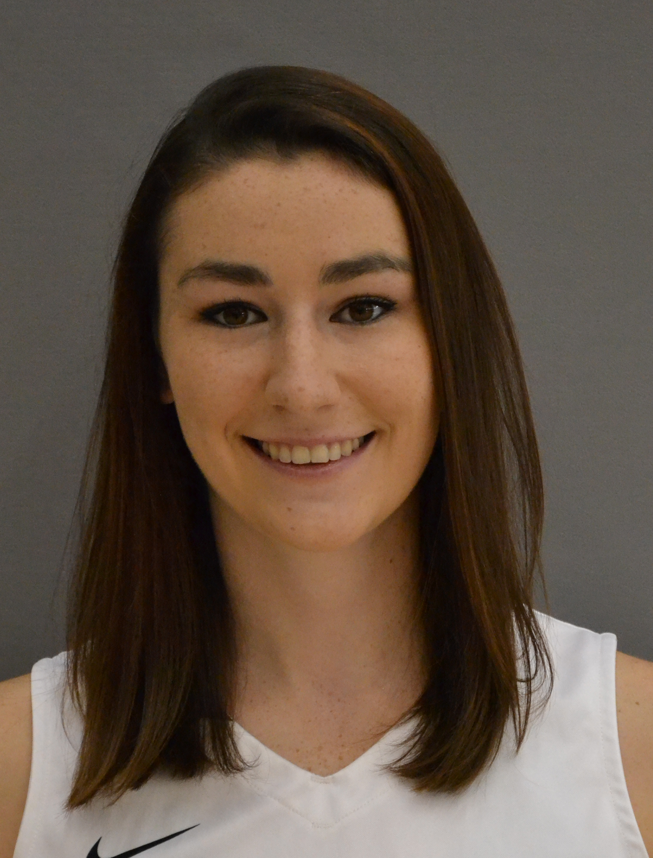 Quinn Glosniak - Women's Basketball