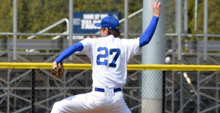 Falcon Baseball skid reaches nine games