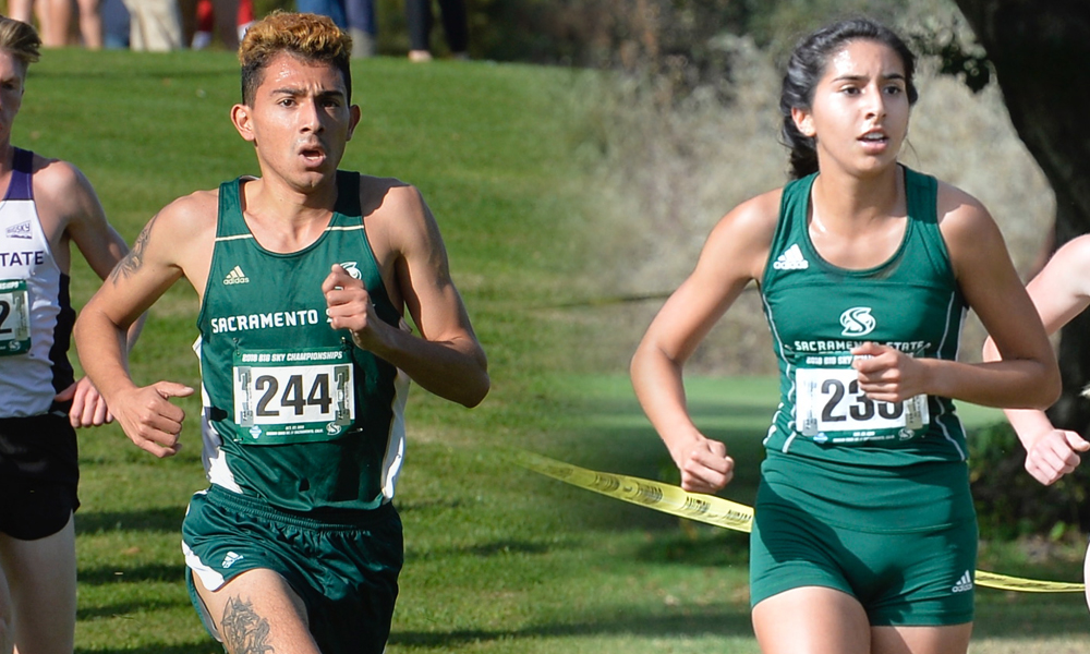 MEN AND WOMEN EACH FINISH SEVENTH AT BIG SKY CROSS COUNTRY CHAMPIONSHIPS