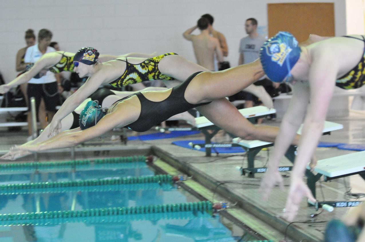 alvin classic swim meet live results