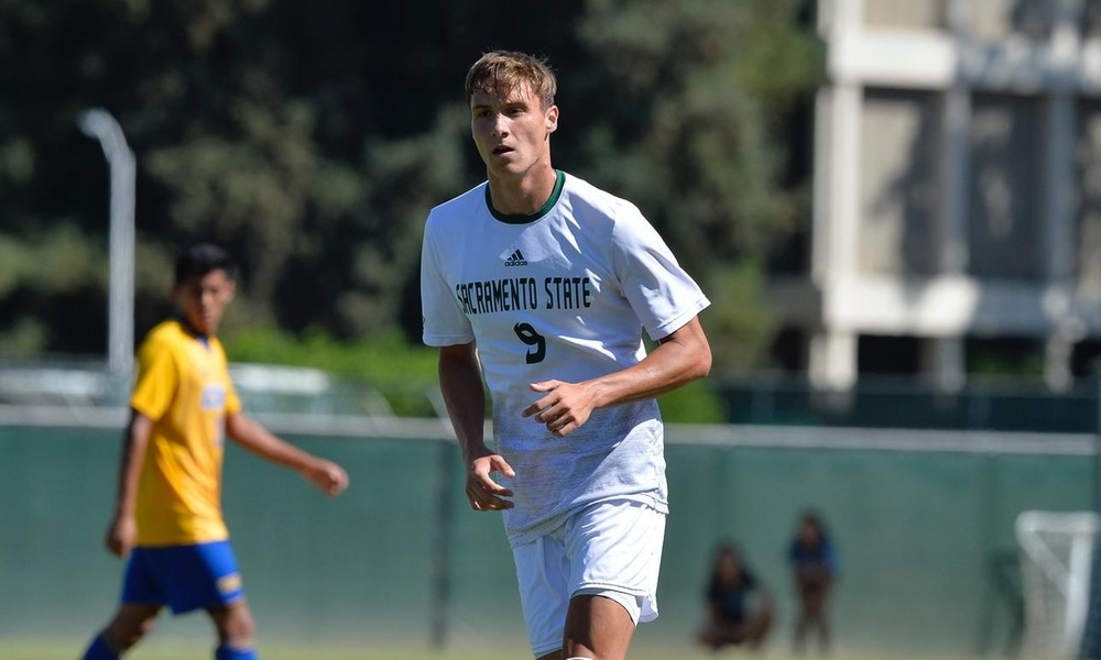 MEN'S SOCCER FALLS IN CHALLENGING MATCHUP AT LMU FRIDAY NIGHT