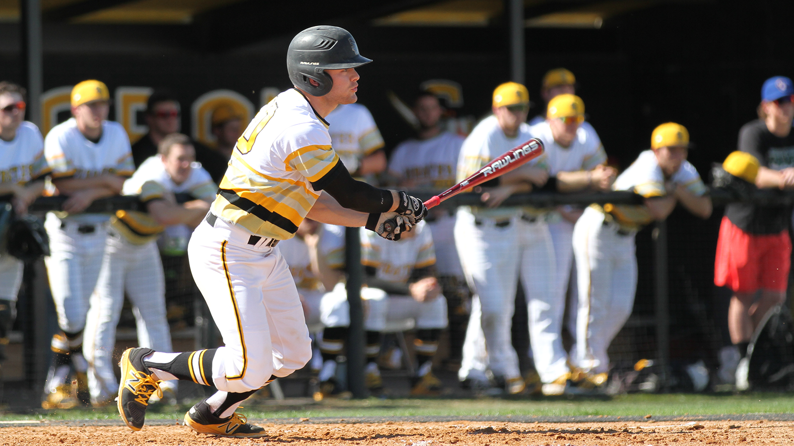 Unearned runs cost Southwestern in weekend opener