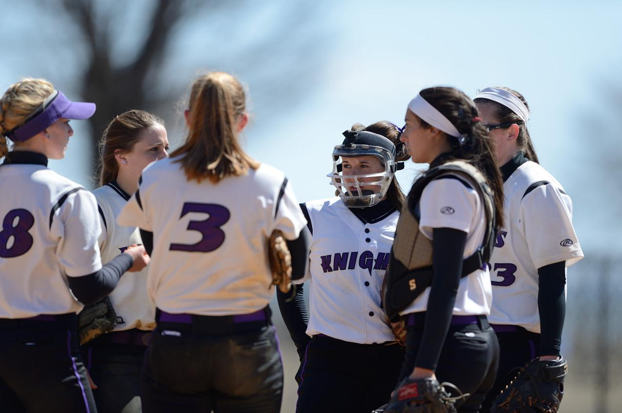 Strong Bullpen And Timely Hitting Propels UB Softball To Season-Ending Home Sweep Over Nyack