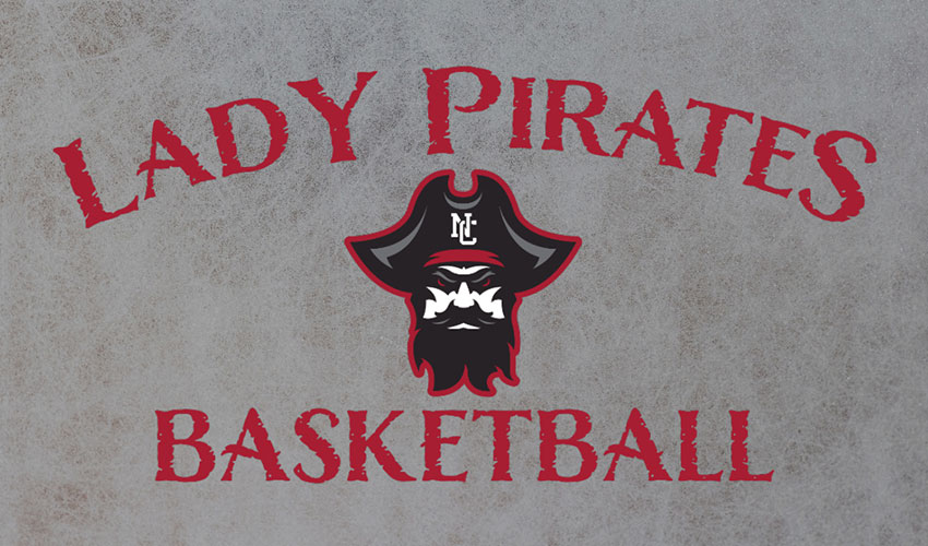 University of Saint Mary JV Bests Lady Pirates Basketball