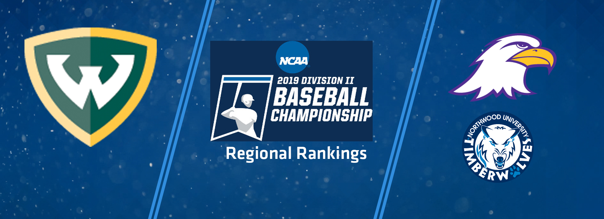 Warriors head Midwest Region baseball rankings; Eagles are second and T'Wolves fifth