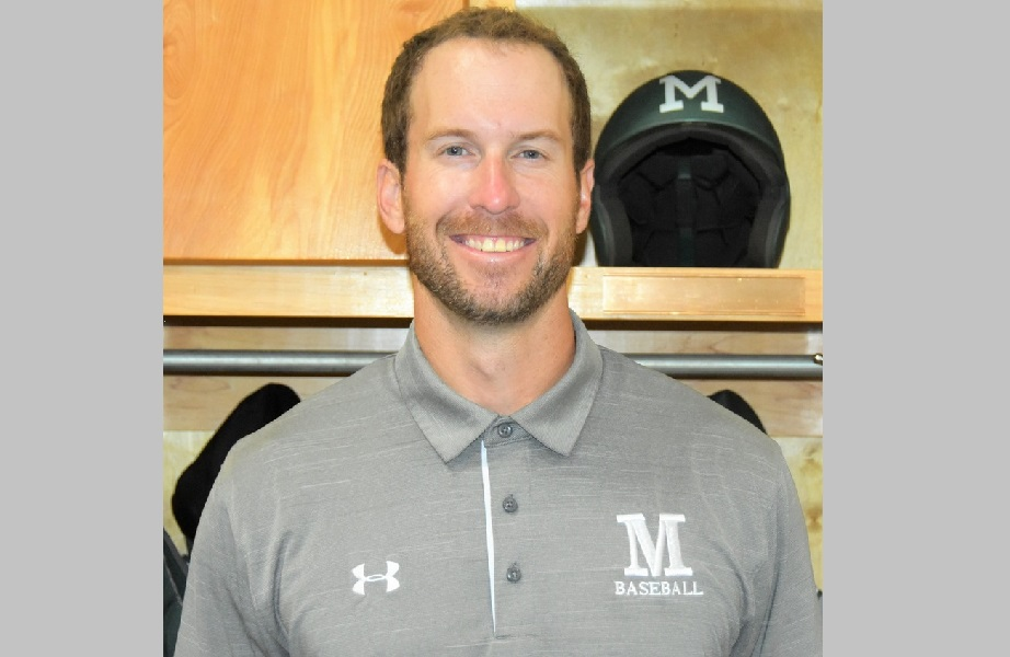 Parks Hired As Meridian CC Assistant Baseball Coach