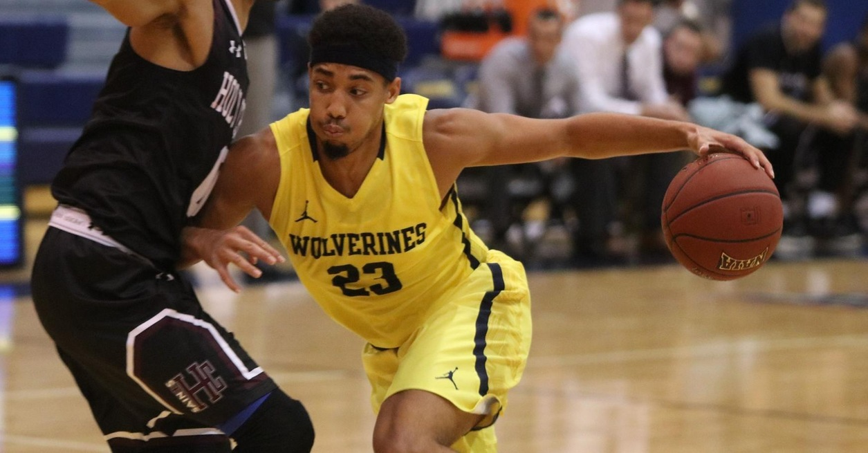 Joyner scores 26 in WHAC Tournament loss at Cornerstone