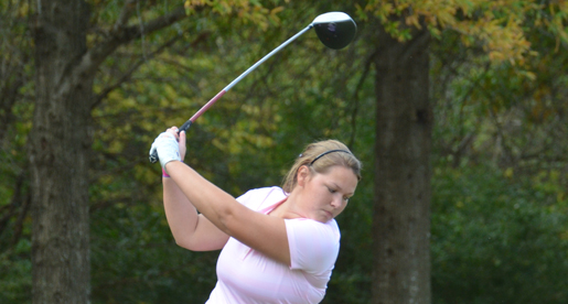 Katherine Bell leads Golden Eagles at Kiawah Island