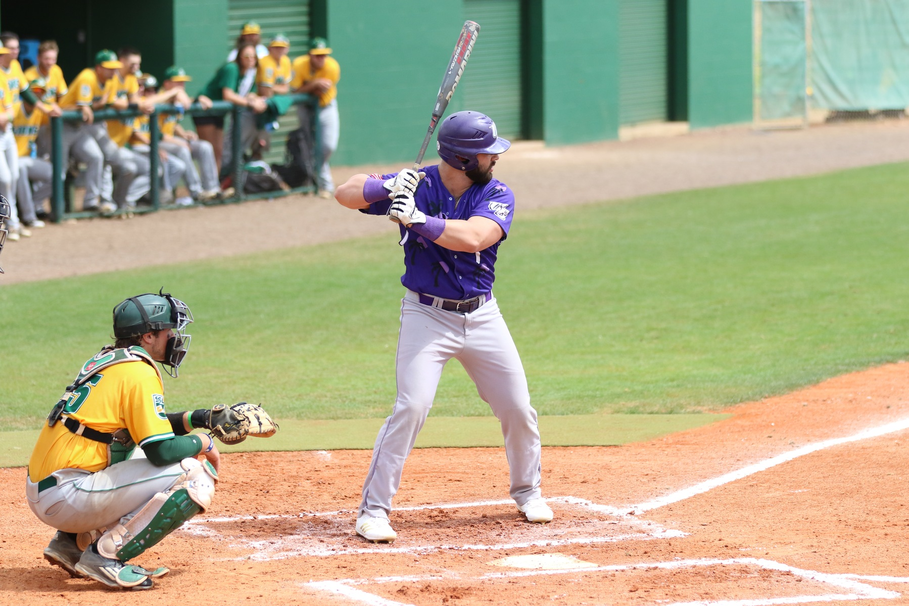 St. Leo Completes Four-Game Sweep Of UB Baseball