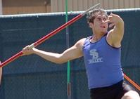 SBVC Men's Track & Field advances at Pacific Coast Conference Prelims