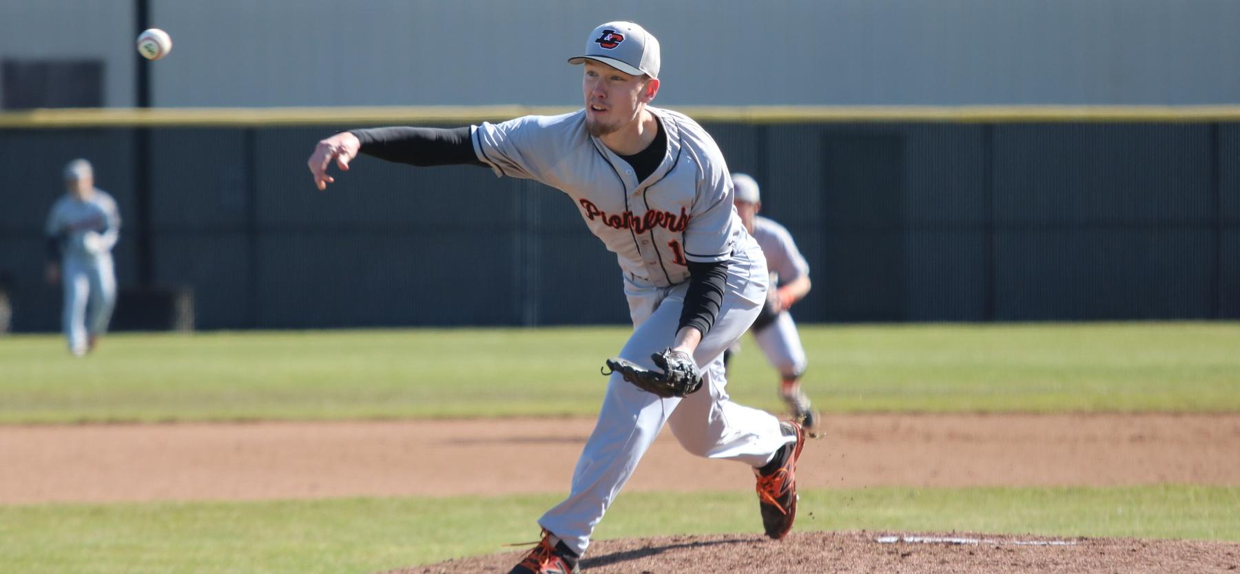 Lewis & Clark loses double-header against Puget Sound