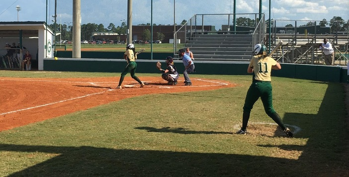 Lady Gators Fall to Statesboro