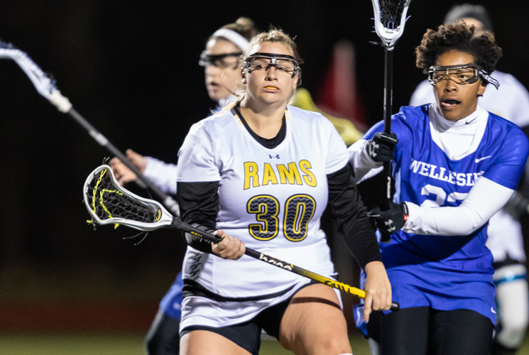Women's Lacrosse Captures 2019 MASCAC Regular Season Title with 17-5 Win over Worcester