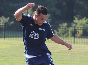 Schneider Leads STLCC to Shutout Victory