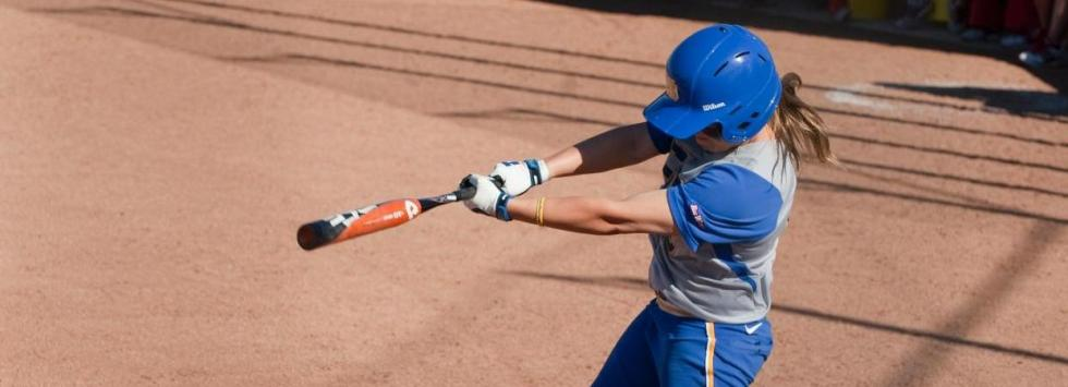 UCSB Split Doubleheader with CSUN