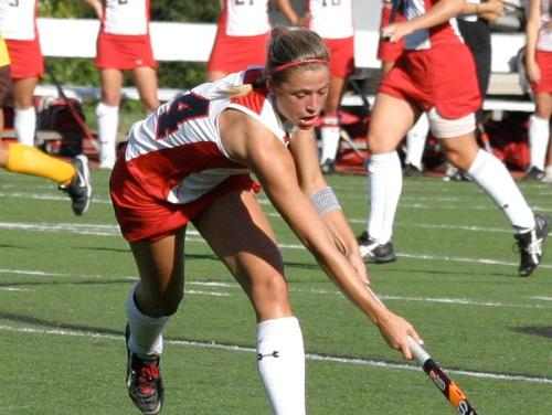 Catholic Field Hockey Hosts Spring Clinics
