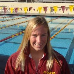 Jones Named SCIAC Athlete Of The Week