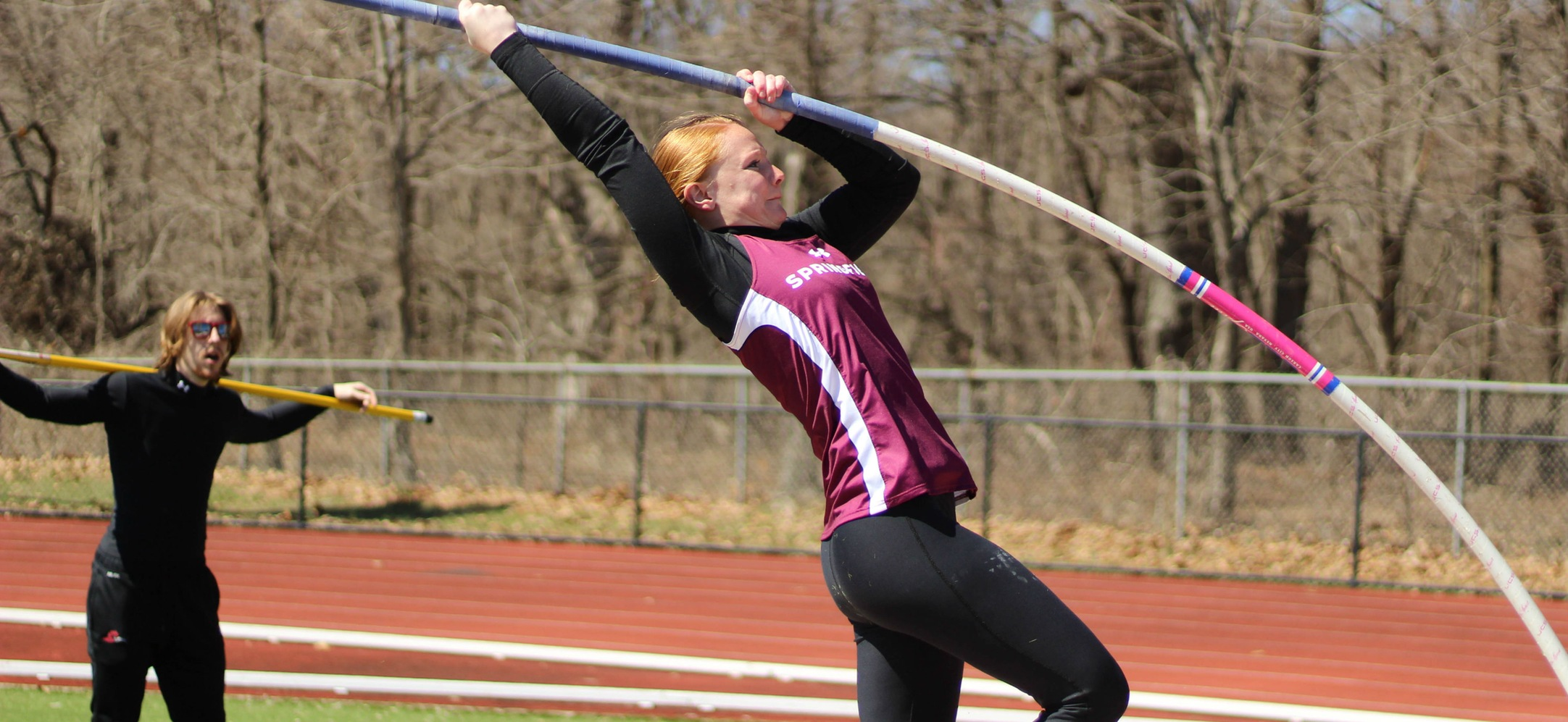 Women's Track and Field Ties for Second at Ramapo Invitational