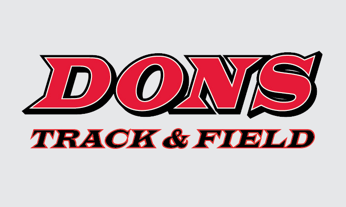 Dons Host the Orange Empire Conference Track & Field Championships