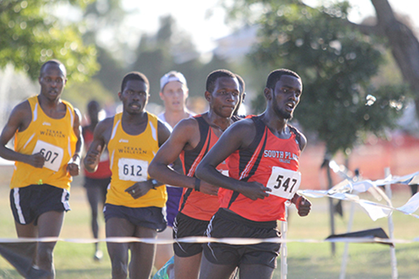 SPC cross country teams fare well in Abilene