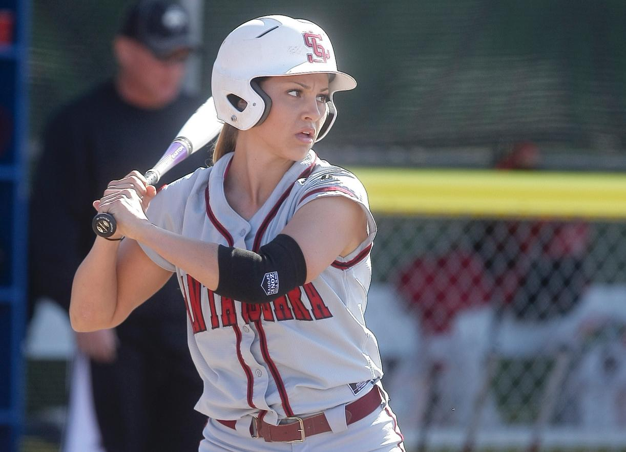 Santa Clara Softball Drops Another Extra-Inning Game to USD; Suffer Series Sweep