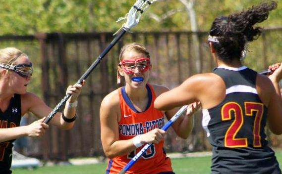 Marich Senior Day Heroics Not Enough As Lacrosse Falls To CMS