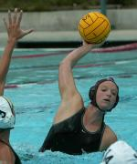 Water Polo Tops Occidental 13-8