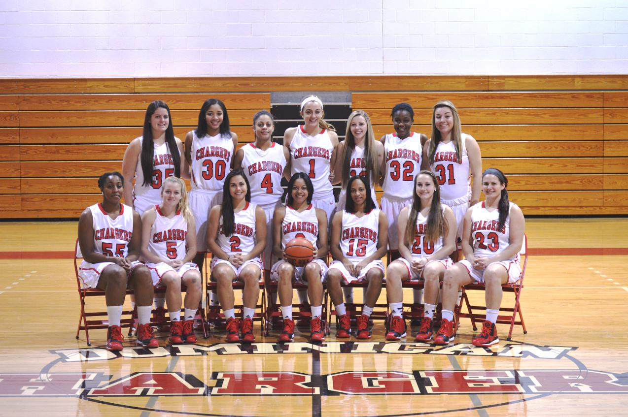 WOMEN'S BASKETBALL ENDS REGULAR SEASON WITH A VICTORY OVER NYACK COLLEGE