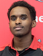 Yusuf Ali, Seneca Men's Basketball