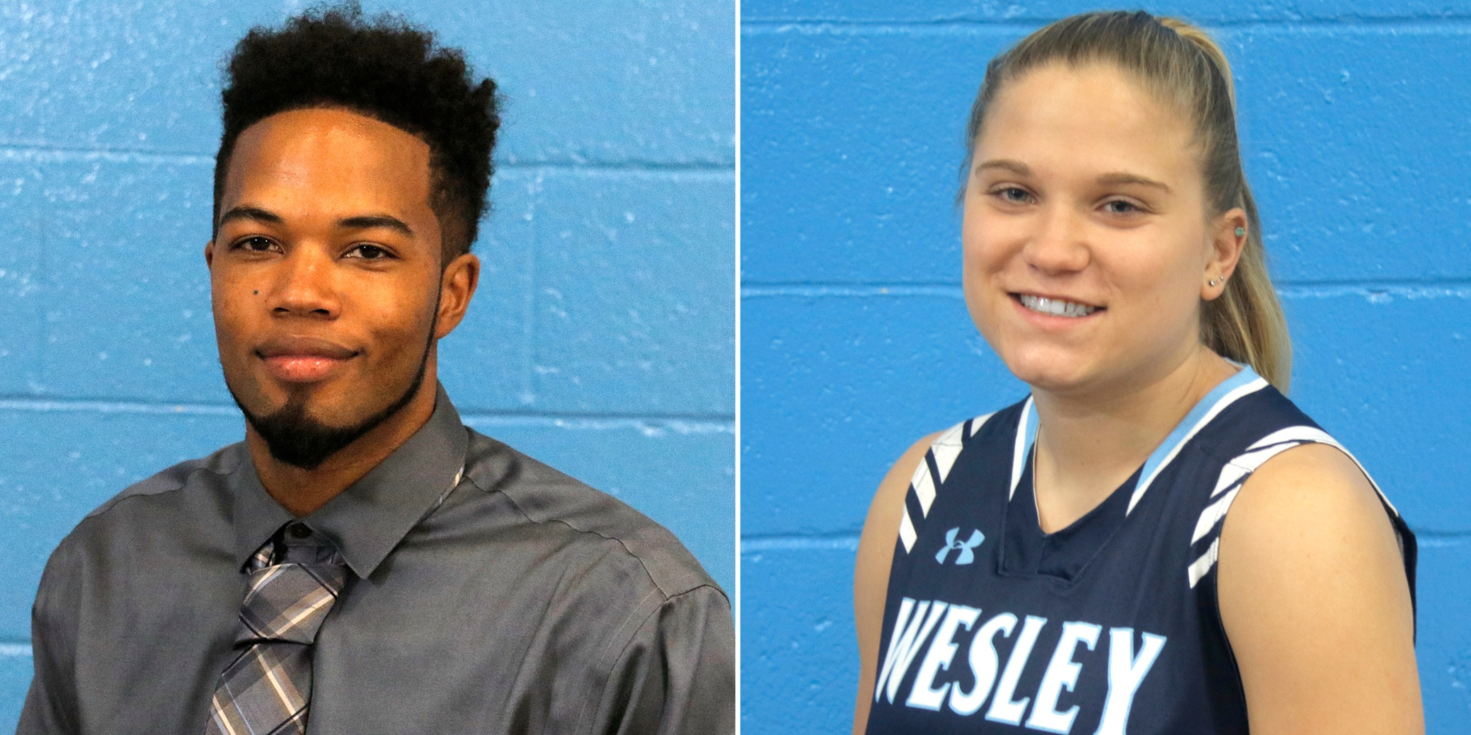 Clemons. O'Neale named Wolverines of the Week