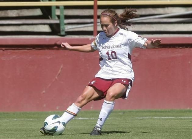 Broncos Take Down USD on Late Goal
