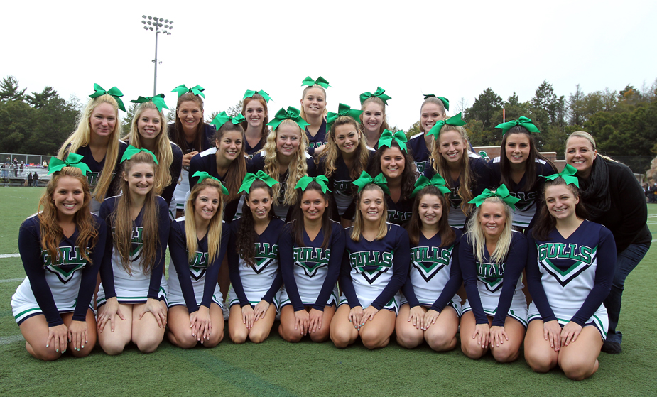 Live Feed for Endicott Cheerleading Nationals