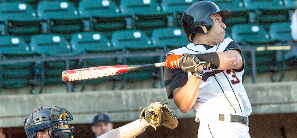 Tusculum downs Brevard 15-2, completes weekend sweep over Tornados