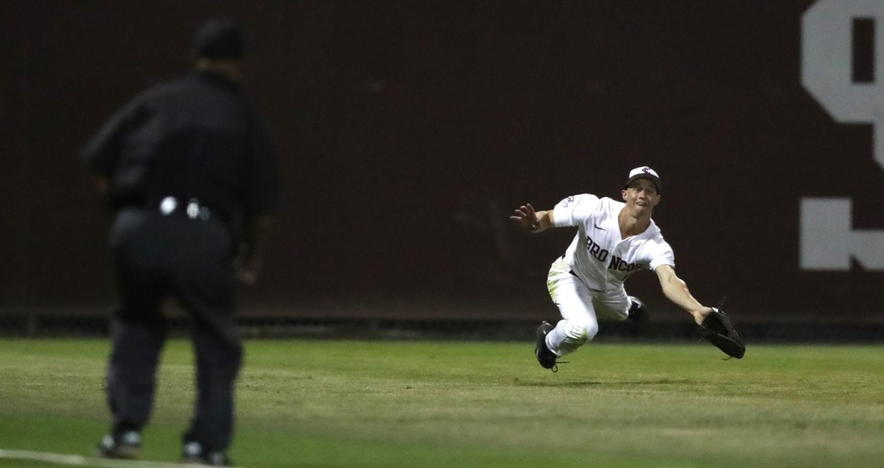 Baseball Plays No. 2 Stanford In Final Midweek Home Game of the Season