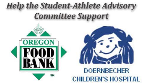 Lewis & Clark Student-Athlete Advisory Committee to Host Holiday Food and Toy Drive